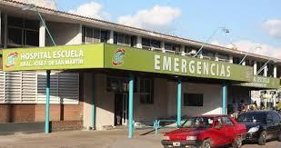 Hospital Escuela Gral. José F. de San Martín - Inicio | Facebook